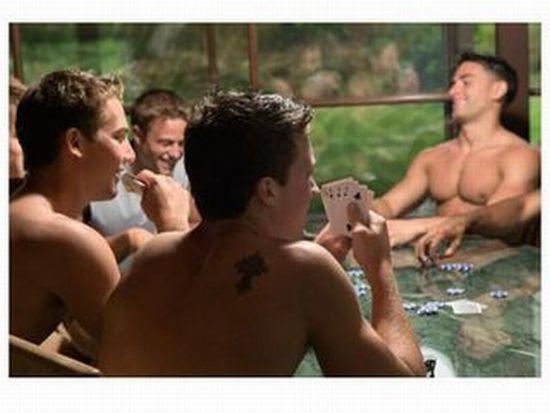 Summer Guys (55 pics)