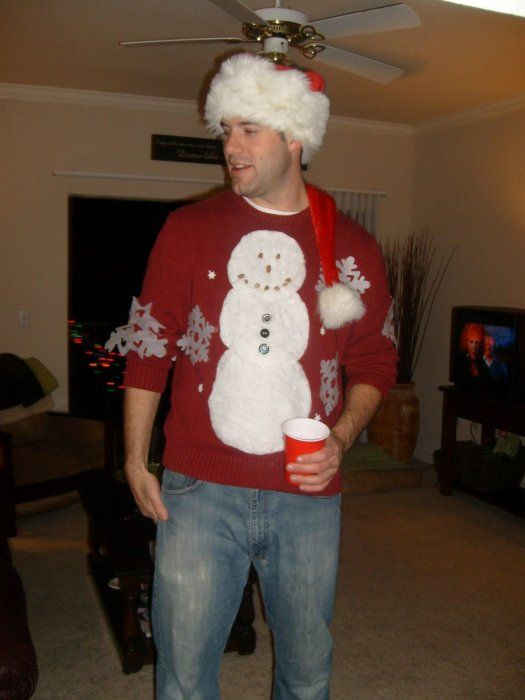 Christmas Dress Code (30 pics)