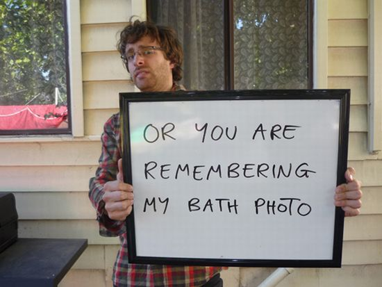 Hilarious Way to Avoid Losing Your Camera Forever! (25 pics)