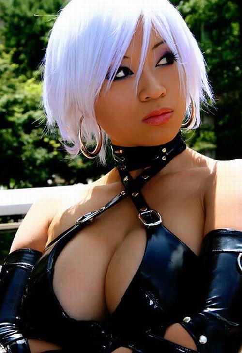Sexy Cosplay Girls (21 pics) - Izismile.com