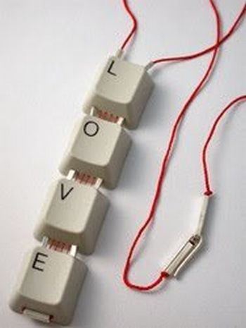 Geek Decorations (40 pics)