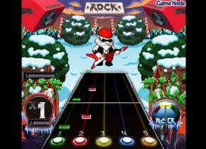 Santa Rockstar: Metal Xmas 2
