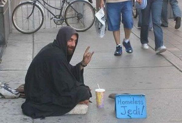 Funny Uncommon Begging Methods (19 pics)
