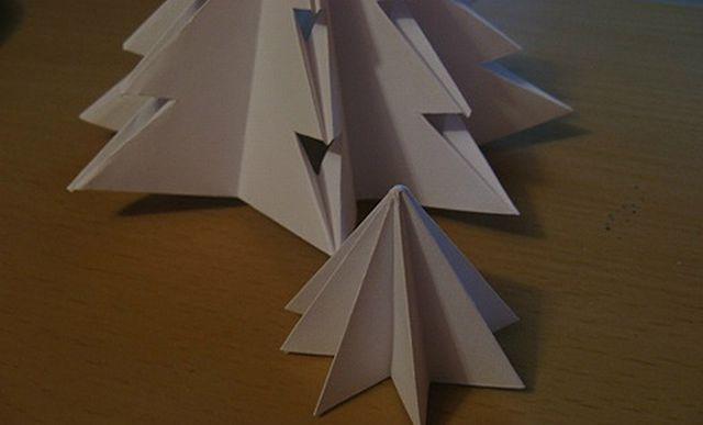 Christmas Tree on a Table (22 pics)