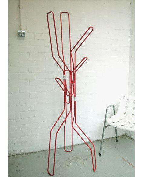 Unusual Hangers (12 pics)