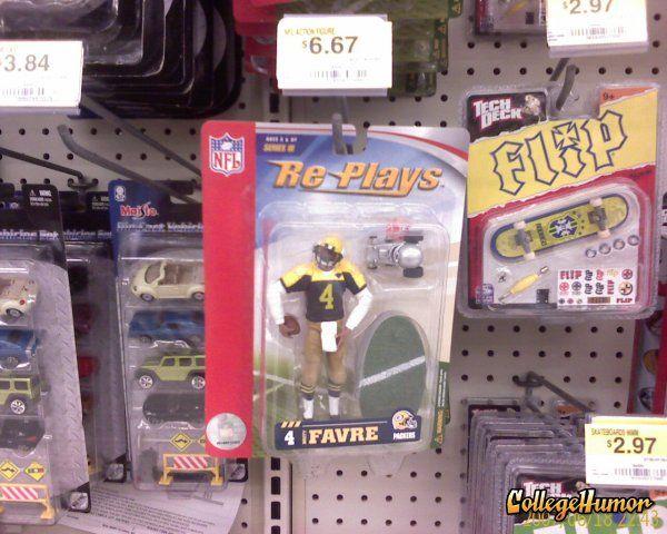 Haha )) Great Toys (10 pics)
