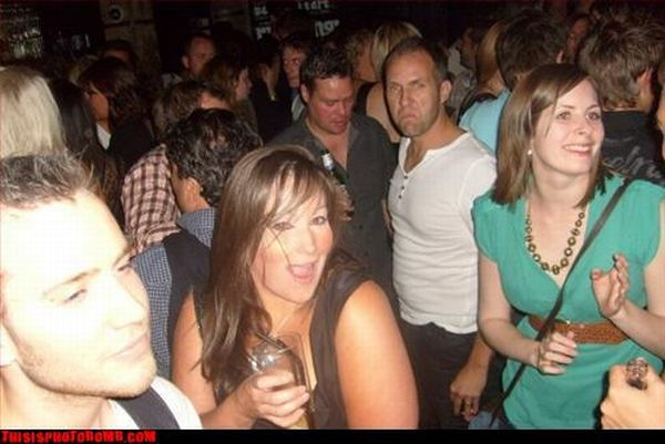 How to Spoil a Photo. Part 4 (105 pics)