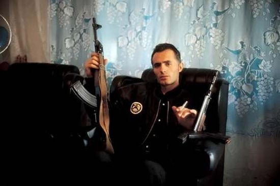 Worlds 10 Most Influential Mafias