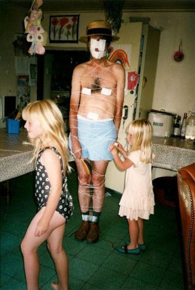 Bad Parents. Part 3 (68 pics)