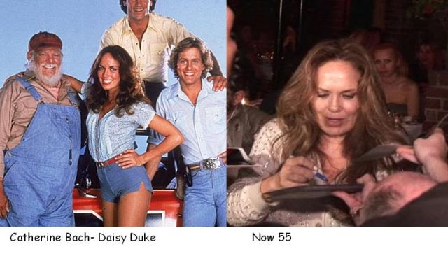 Actors Before and Now! (21 pics)