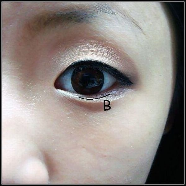 How to Make Eyes Beautiful (22 pics)