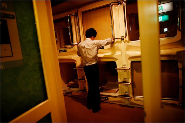 Economic Crisis in Japan (10 pics)