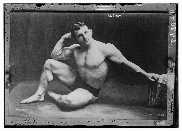 Magnificent Collection of Vintage Photographs from George Grantham Bain (150 pics)