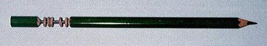 Creative Pencils (31 pics)