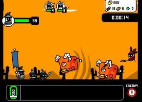 Bongo Boom Battlegrounds