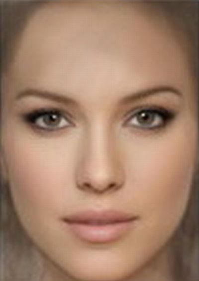 This Is How Would Look Like the Most Beautiful Woman in the World (29 pics)