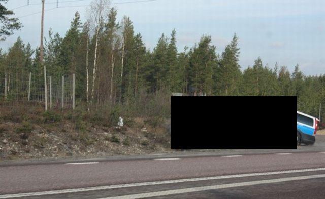 Swedish Police Is Very Harsh ... (7 pics)
