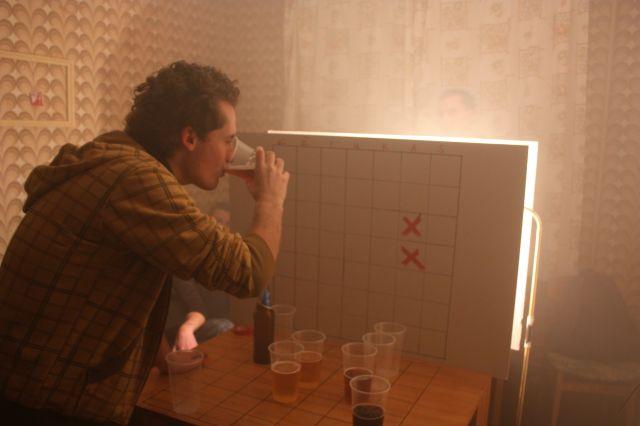 Beer Battleship (2 pics)