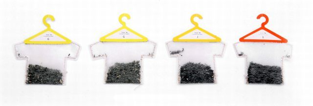 Modern T-Shirt Tea Bag (4 pics)