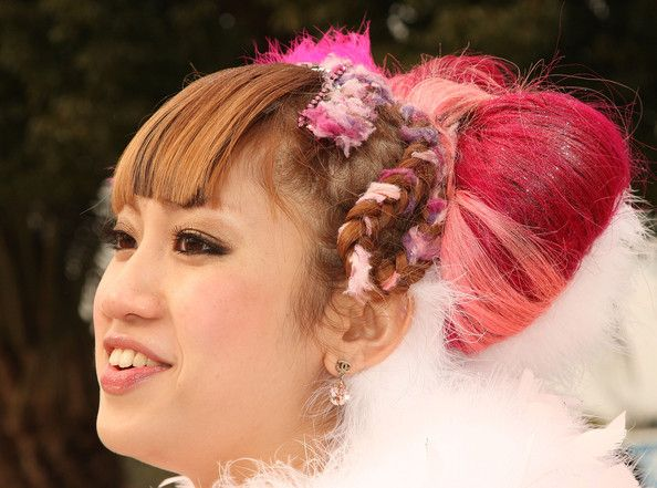 Coming of Age Day in Japan (15 pics)