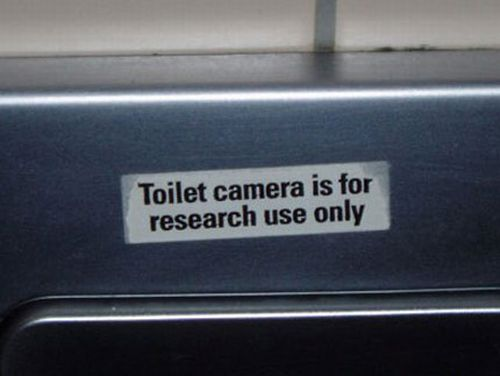 Humor with Toilet Signs. Part 2 (25 pics)