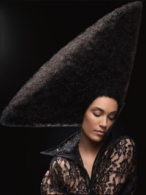 Modern Hairstyles (6 pics)