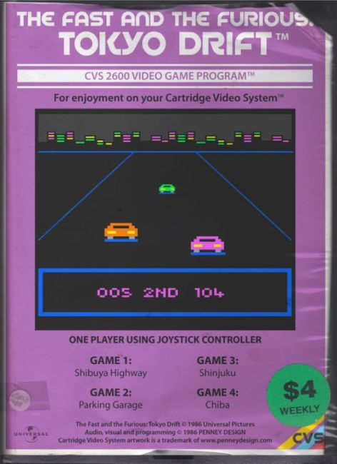 Retro Games with Modern Themes (5 pics)
