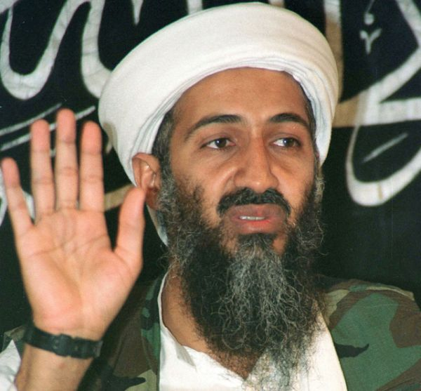 osama bin laden photoshop. how would Osama Bin Laden