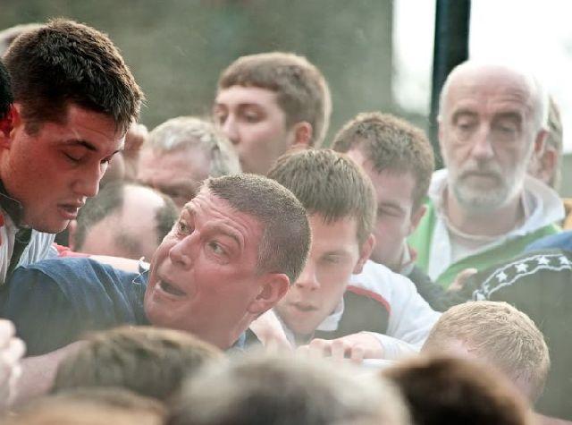 Bizarre Kirkwall Ba Game (54 pics)