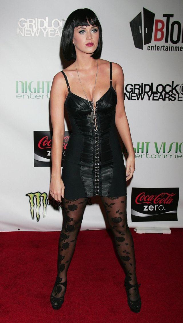 Charming Katy Perry (6 pics)