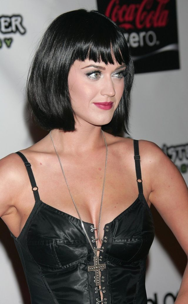 Charming Katy Perry (6 pics)