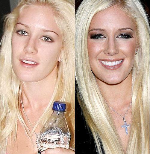 Just LOL@ Celebrity Sluts without Makeup - Lookism.net
