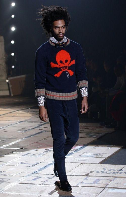 Men's Fashion 2010 (22 pics)