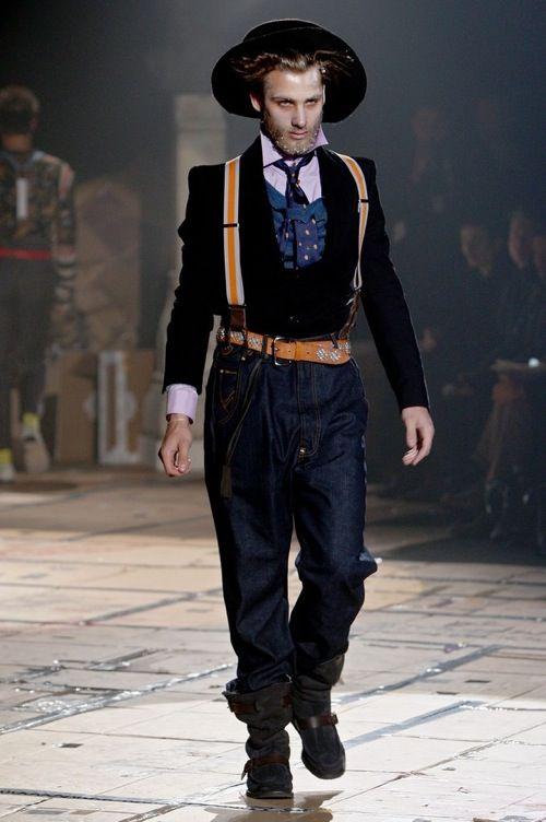Men's Fashion 2010 (22 pics) - Izismile.com