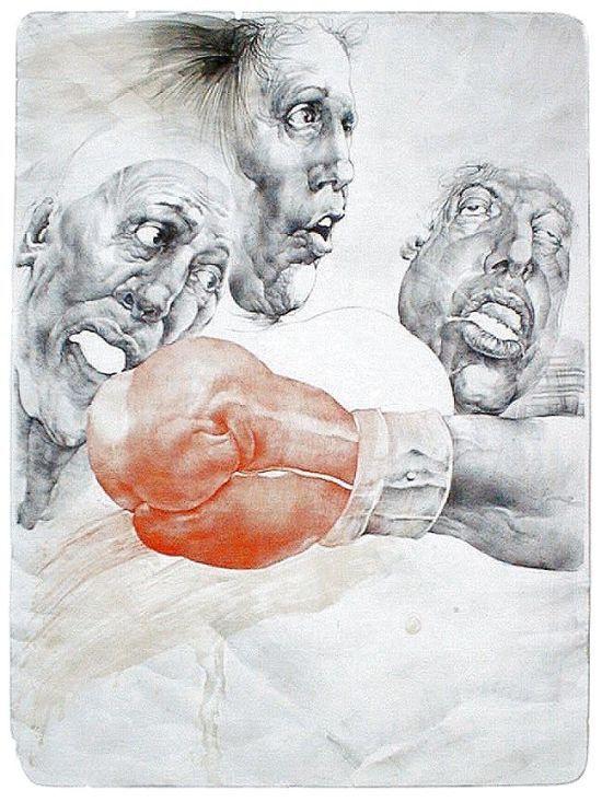 Art by Oldrich Kulhanek (24 pics)