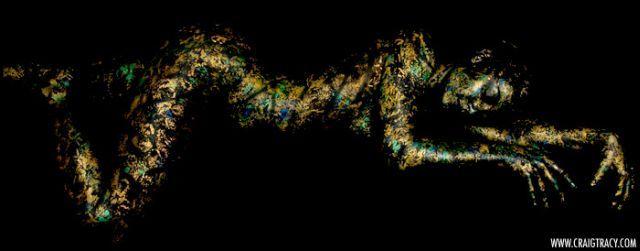 The Genius of Body Art (44 pics)