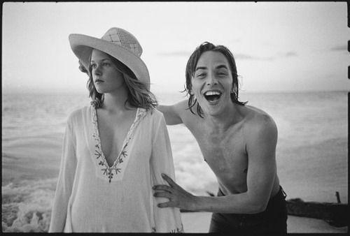 Rare Photographs of Celebrities (125 pics)