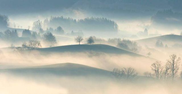 Little Paradise on Earth (26 pics)