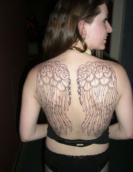 weird tattoos. Return to Weird Tattoos (39