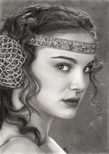 7 Great Pencil Drawings 39 pics