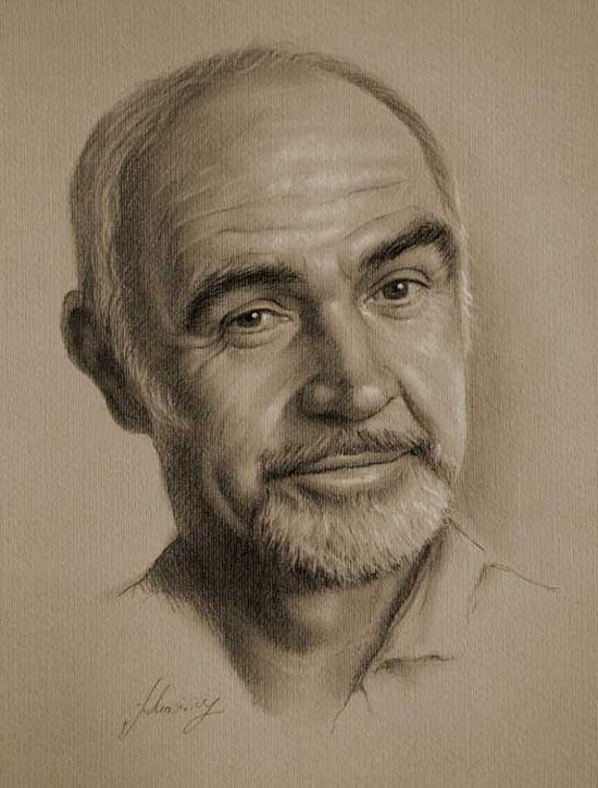 Great Pencil Drawings (39 pics)