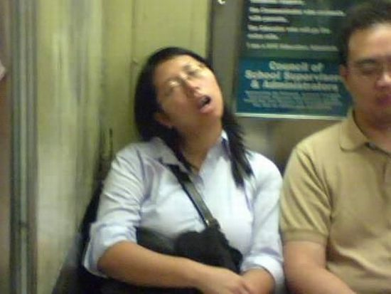 Sound Sleep (55 pics)