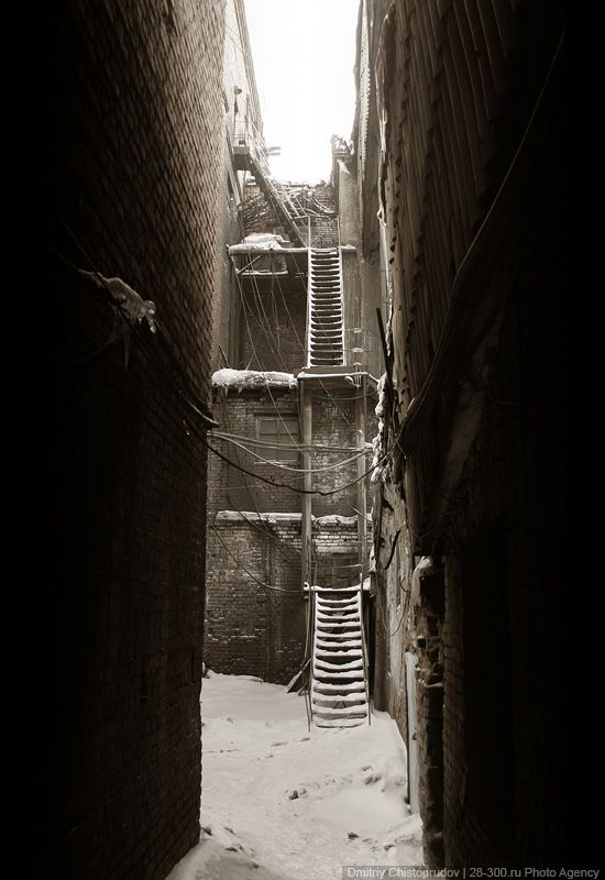 Ghost Town (47 pics)