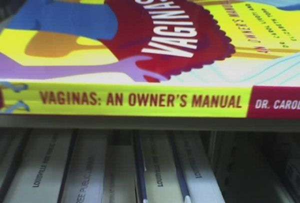 The Most WTF Books You Can Find - Or Not - In Your Library! (30 pics)