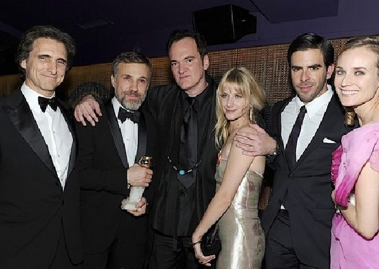 Golden Globe Awards After Party (13 pics)