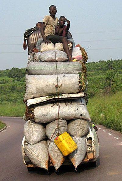 Too Overloaded (29 pics)