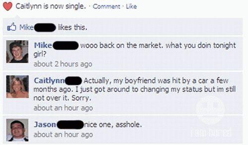 Funny Facebook Fails (31 pics)