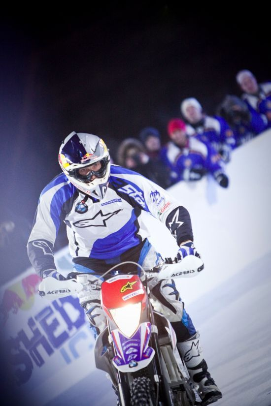 Red Bull Crashed Ice 2010 (27 pics)
