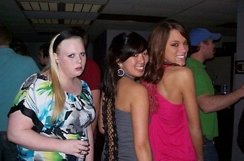 Faces Jealous Women Make (17 pics)