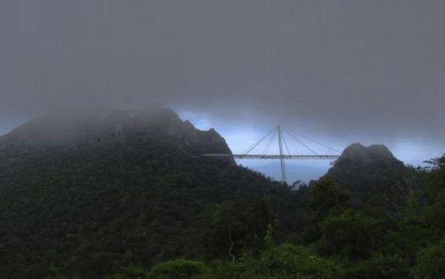 The Sky Bridge of Malaysia (20 pics)